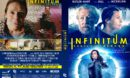 Infinitum: Subject Unknown (2021) R0 Custom DVD Cover