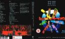 Depeche Mode-Tour Of The Universe Barcelona Blu-Ray Cover