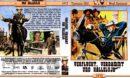 Verflucht, verdammt und Halleluja (1972) R2 DE DVD Cover