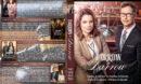 Darrow & Darrow Mysteries Collection R1 Custom DVD Cover