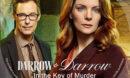 Darrow & Darrow: In the Key of Murder R1 Custom DVD Label