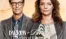 Darrow & Darrow: Body of Evidence R1 Custom DVD Label