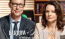 Darrow & Darrow: Witness to Murder R1 Custom DVD Label