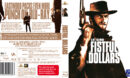 TRILOGY OF DOLLARS Custom Blu-Ray Covers
