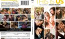 This is Us Season 2 R1 DVD Cover