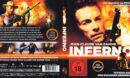 Inferno (Neuauflage) DE Blu-Ray Covers & label