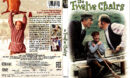THE TWELVE CHAIRS (1983) DVD COVER