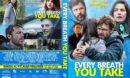 Every Breath You Take (2021) R1 Custom DVD Cover
