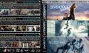 Divergent / Insurgent / Allegiant Triple Feature 4K Custom Cover