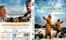 A SHINE OF RAINBOWS (2009) DVD COVER & LABEL