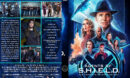 Agents of S.H.I.E.L.D. - Season 7 R1 Custom DVD Cover & Labels