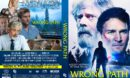 The Wrong Path (2021) R1 Custom DVD Cover