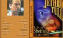 Jethro Tull-Live In Sheffield DVD Cover