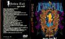 Jethro tull-Live On TV DVD Cover