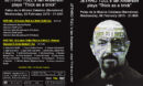 Jethro tull's Ian Anderson Plays Thick As A Brick DVD Covers