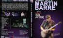 Jethro Tull's Martin Barre-Festival De Jazz San Javier (2015) DVD Cover