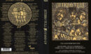 Jethro Tull-Stand Up DVD Cover