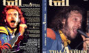 Jethro Tull-Tull A Vision, Part One, Tampa Stadium, Florida DVD Cover