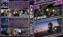 C.H.U.D. Double Feature R1 Custom DVD Cover