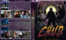 C.H.U.D. Collection R1 Custom DVD Cover