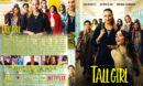 Tall Girl (2019) R1 Custom DVD Cover