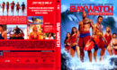 Baywatch (2017) DE Blu-Ray Covers