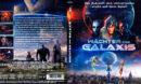 Wächter der Galaxis (2020) DE Blu-Ray Covers