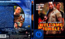 Welcome to the Jungle (2003) DE Blu-Ray Cover