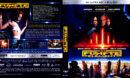 Das fünfte Element (1997) DE 4K UHD Covers