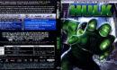 Hulk (2003) DE 4K UHD Covers