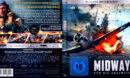Midway - Für die Freiheit (2019) DE 4K UHD Cover