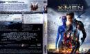 X-Men: Zukunft ist Vergangenheit (2014) DE 4K UHD Covers
