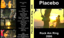 Placebo-Rock am Ring 2006 DVD Cover