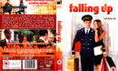 FALLING UP (2009) DVD COVER
