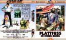 Plattfuss in Hongkong (1975) R2 DE DVD Cover