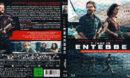 7 Tage in Entebbe (2018) DE Blu-Ray Cover