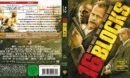 16 Blocks (2006) DE Blu-Ray Cover