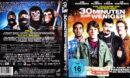 30 Minuten oder weniger (2011) DE Blu-Ray cover