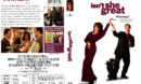 ISN'T SHE GREAT (2000) DVD COVER & LABEL