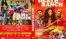 Death Ranch (2020) R1 Custom DVD Cover