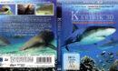 Abenteuer Karibik-Tauchen mit den Weissen Haien 3D (2012) DE Blu-ray Cover