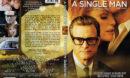 A Single Man (2009) R2 DE DVD Cover