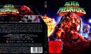 Alien Predators (2019) DE Blu-Ray Covers