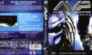 Alien vs.Predator 1 (2004) DE Blu-Ray Cover