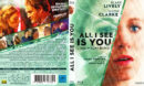 All I See Is You-Liebe macht blind (2018) DE Blu-Ray Cover