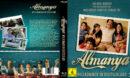 Almanya-Willkommen in Deutschland DE Blu-Ray Cover