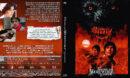 An American Werewolf In London DE Blu-Ray Covers