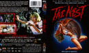 The Nest (1987) Blu-Ray Cover
