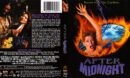 After Midnight (1989) Blu-Ray Cover