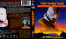 The Town that Dreaded Sundown (1977), The Evictors (1979) Blu-Ray Cover